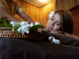 Making Your First Trip To a Spa An Enjoyable Experience