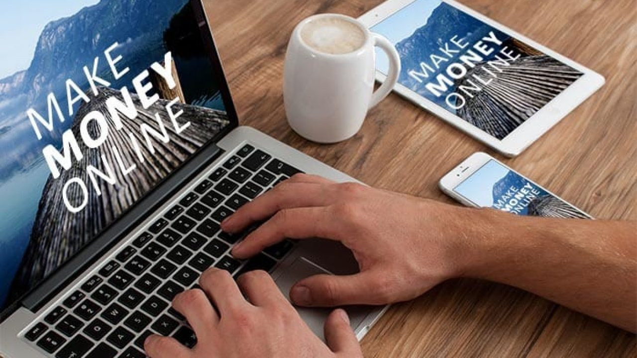 Review Of Six Reliable Websites For Making Money Online