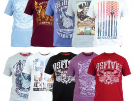 Choose the Right T-Shirt Printing Firm For Your Promotional Clothing And Work Wear
