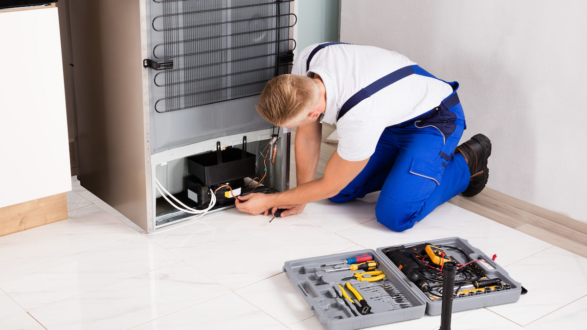 Do It Yourself Appliance Repair For Ranges