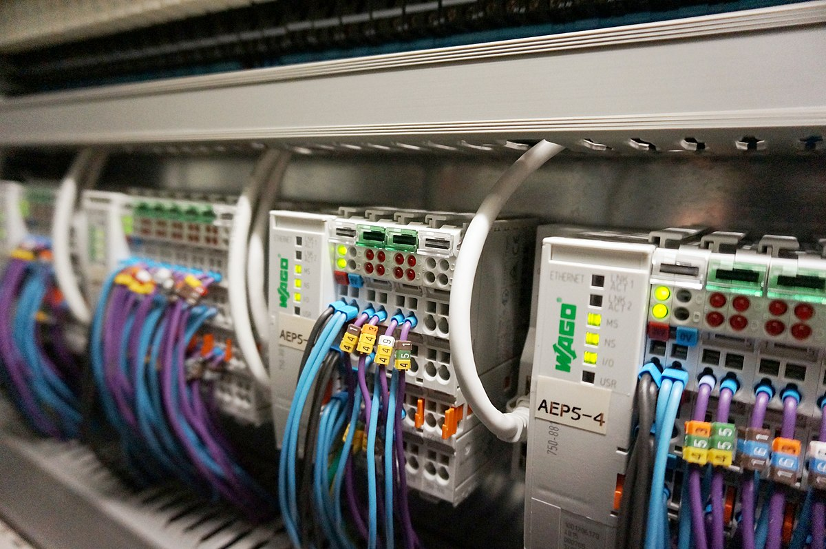All About Electrical Control Panel And Their Usage