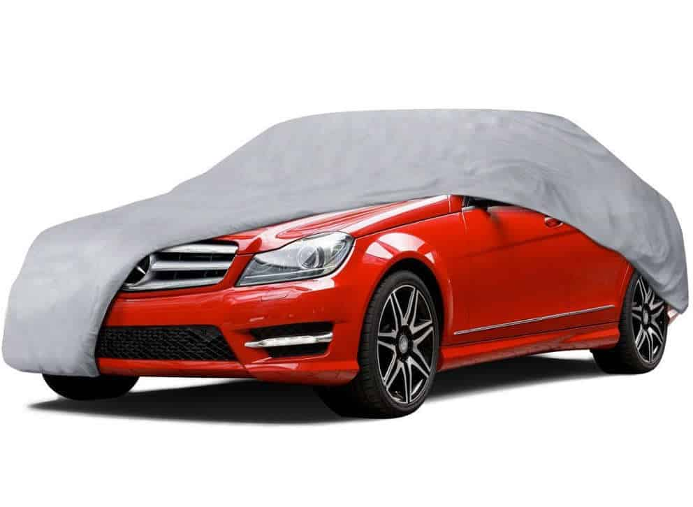 Benefit Your Car With Custom Fit Car Covers