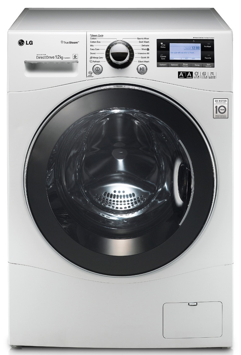 Things To Do For Avoiding Moldy Washing Machine Smell!