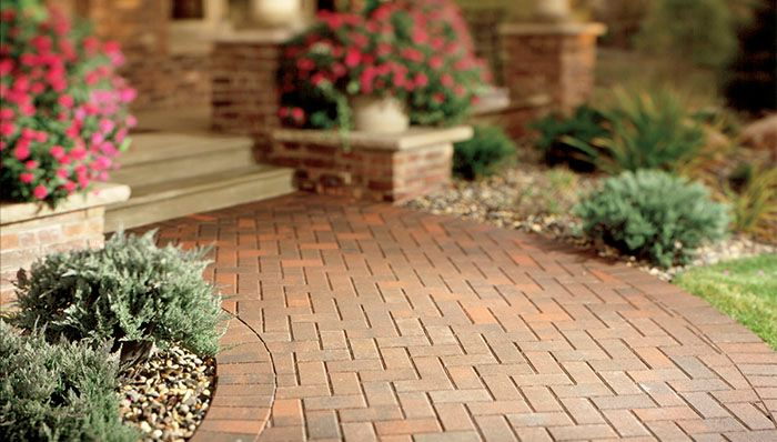 Unique Ideas For Laying Paving Stones – Check the amazing ideas!!