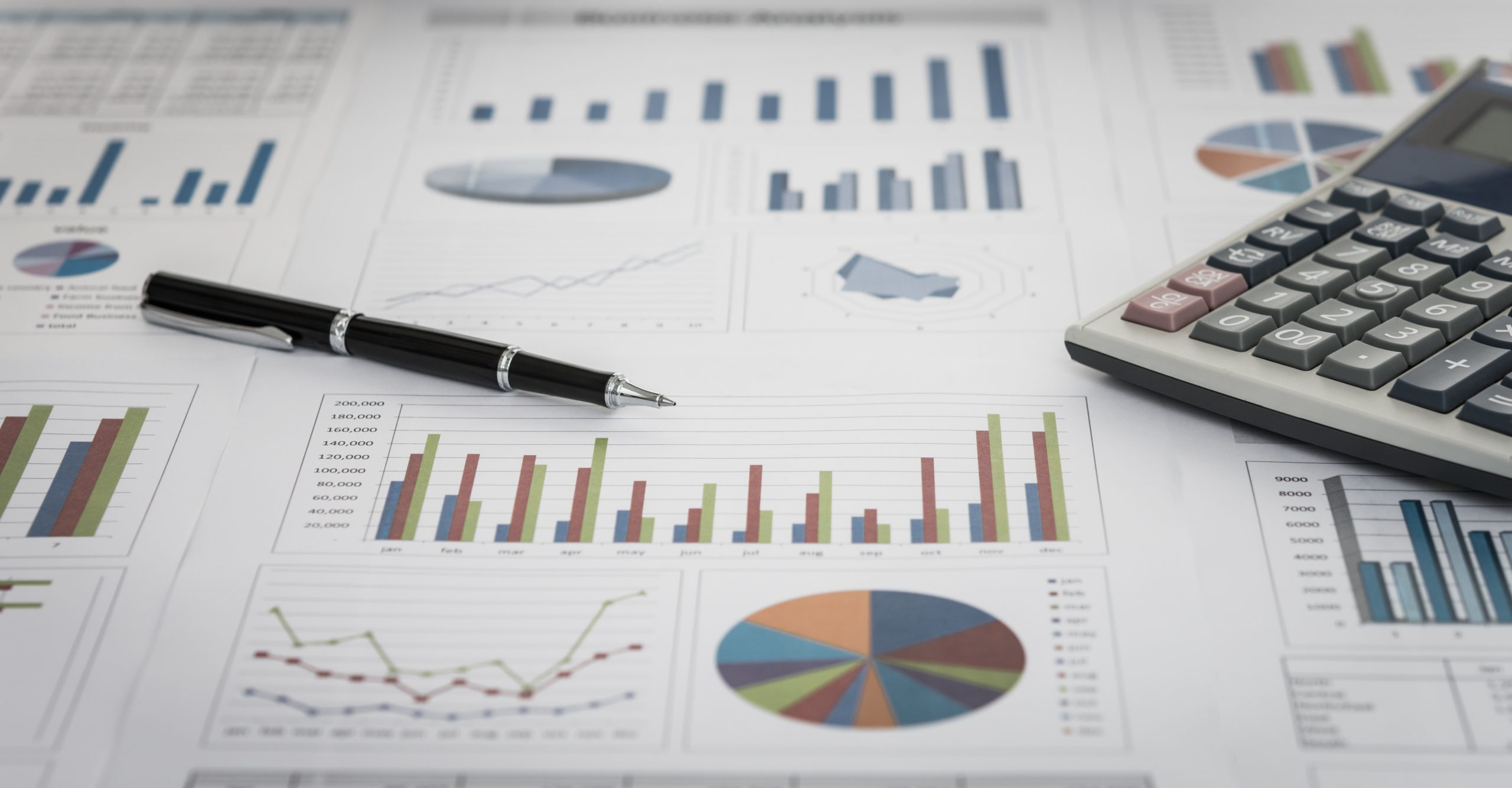 What Are Basic Financial Accounting Concepts