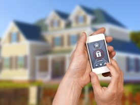 Why Installing a Home Security System is Imperative for Seniors