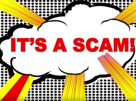 How Easy Is It To Avoid Paid Survey Online Scam?