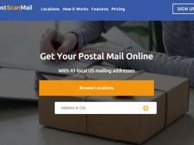 All The Benefits Of Using A Virtual Mailbox.