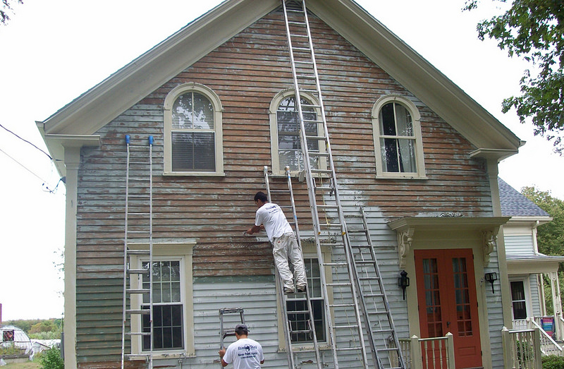 The Must Read House Painting Guide!