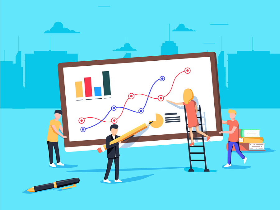 Get to know some crucial factors about the working of Google Analytics