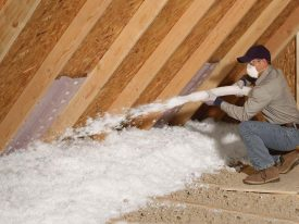 Cellulose vs. Fiberglass – Why Cellulose Insulation is the Best Energy Choice?