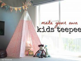 Decorate Your Kid's Room With A Beautiful Tent Today With These Varieties!