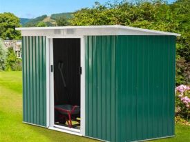 Things You Need to Know about Vinyl Storage Sheds