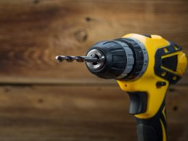 Power Tools: How to Fight Power Loss Or Decreased Performance