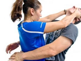 Self-Defense Tips- Knowing What to Lookout For