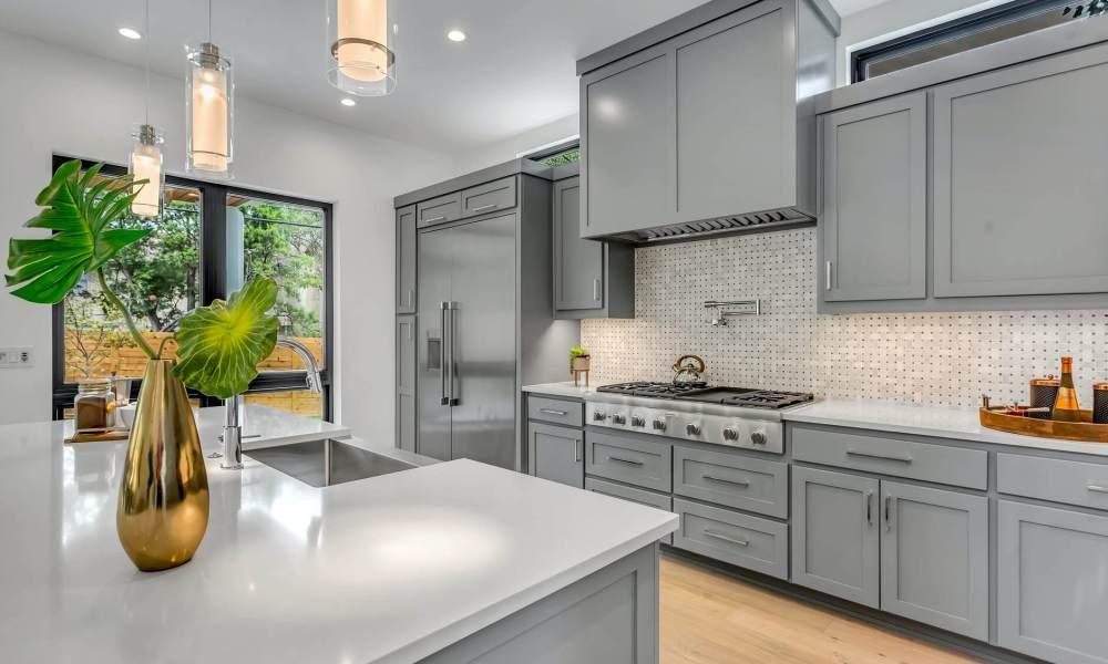 Designing Your Most Amazing Kitchen!