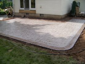 How Is The Stamped Concrete Pool Deck Better Than Others?