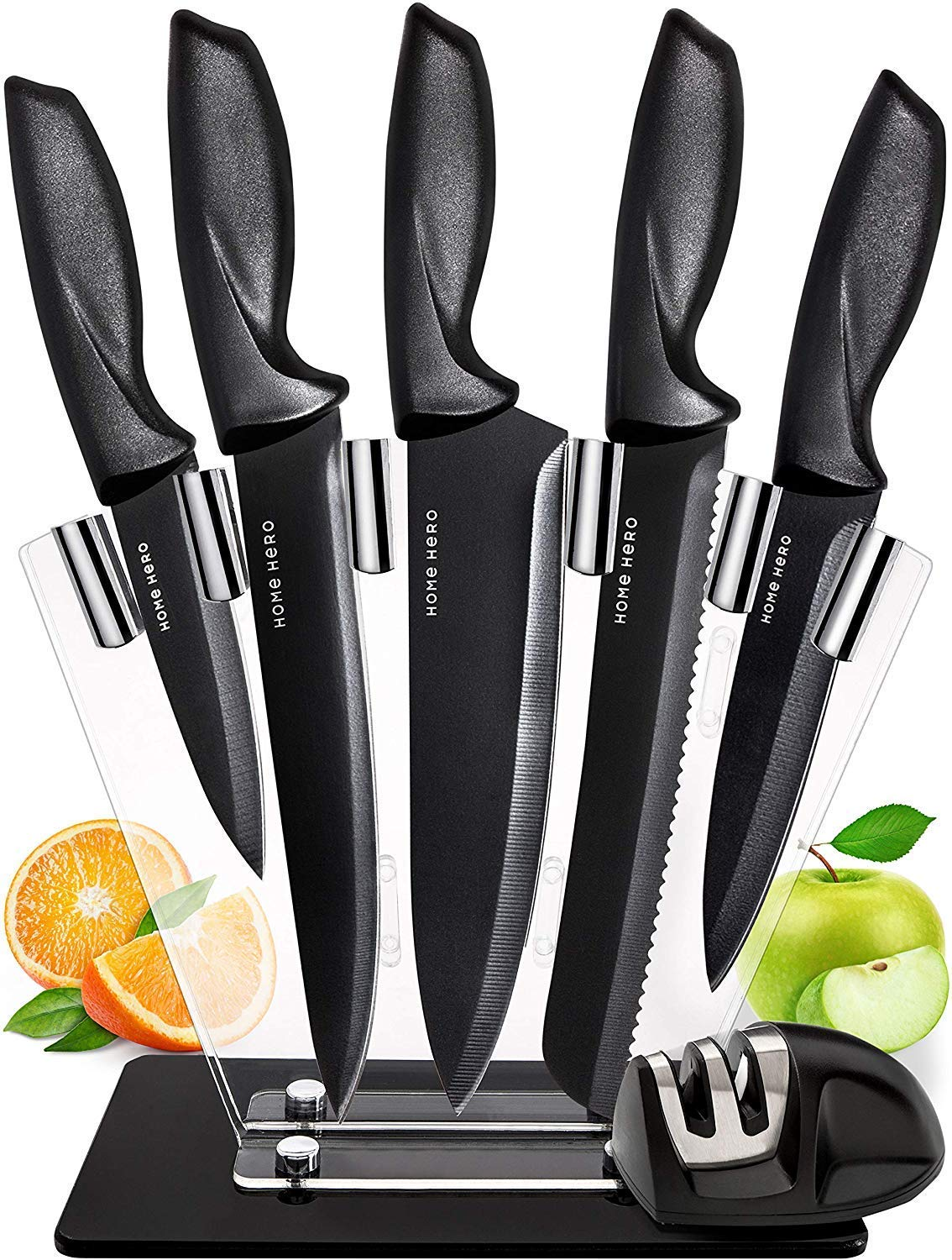 An Ultimate Guide To Buy Professional Knife Sets Quality On A Budget
