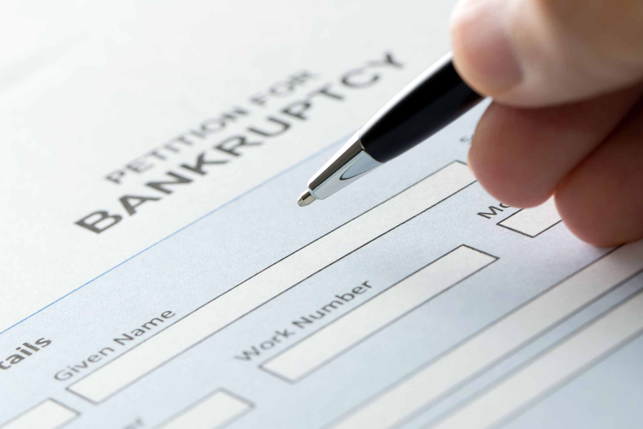 Avoiding Mistakes With Credit Counseling And Declaring Personal Bankruptcy