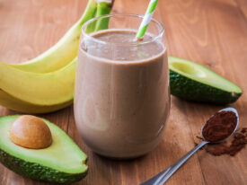 How To Make Protein Shakes Without Using Protein Powder