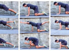 Core Exercises For Runners – Know About Them