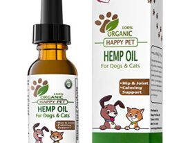 How To Buy The Best CBD Oil For Dogs?