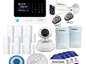 Things to Consider About Home Security Systems Before Installing One
