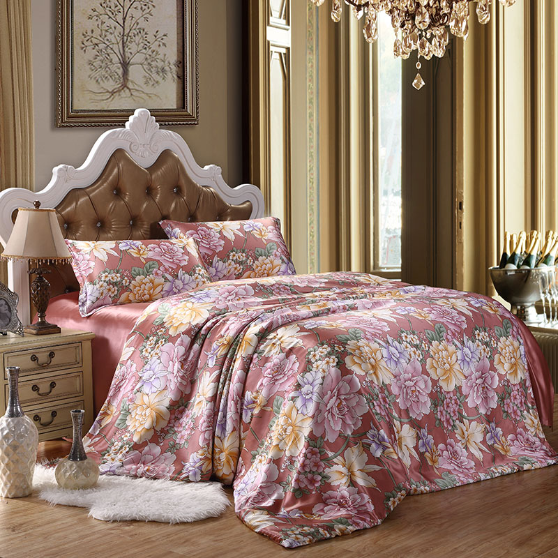 Is Buying Silk Sheets Queen A Good Choice?