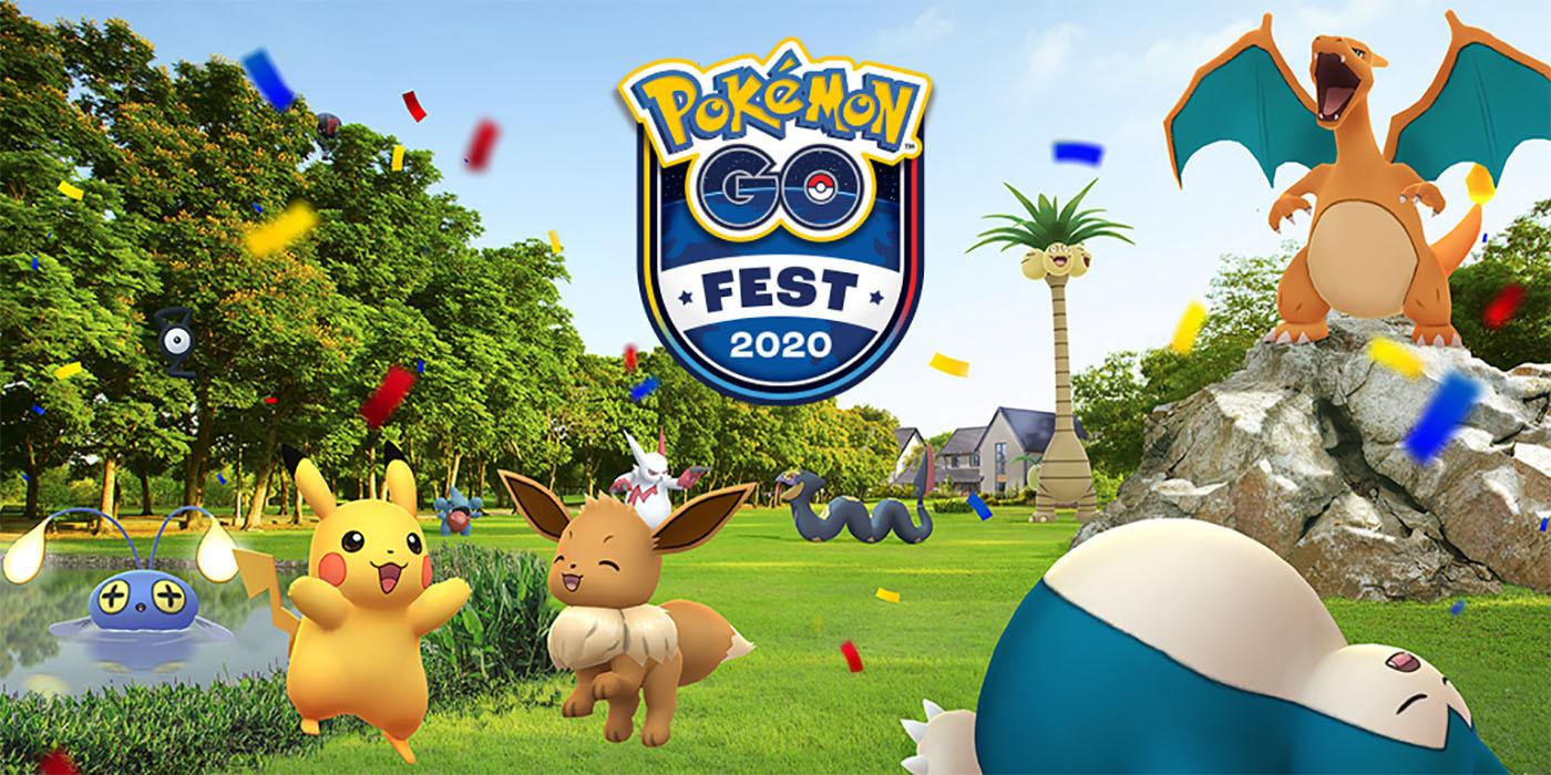 The Season of Pokémon Go Discovery will begin soon!