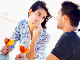 How To Tell If Your Date Is Interested In You
