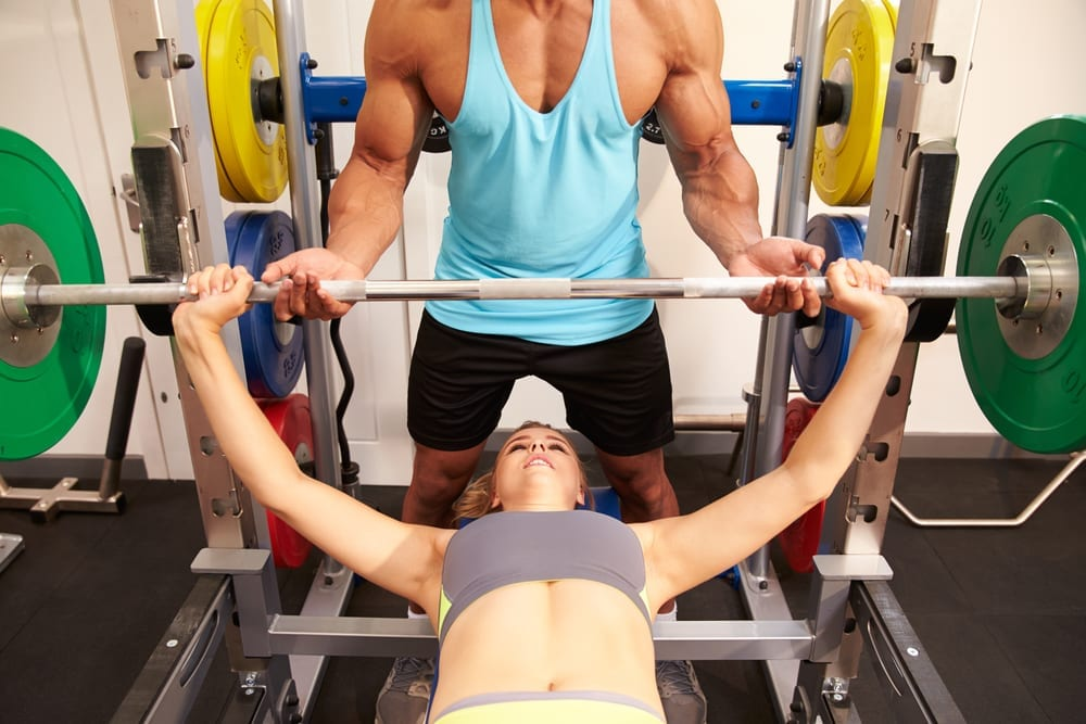 Alternatives To Flat Barbell Bench Presses – Check Out The Alternatives