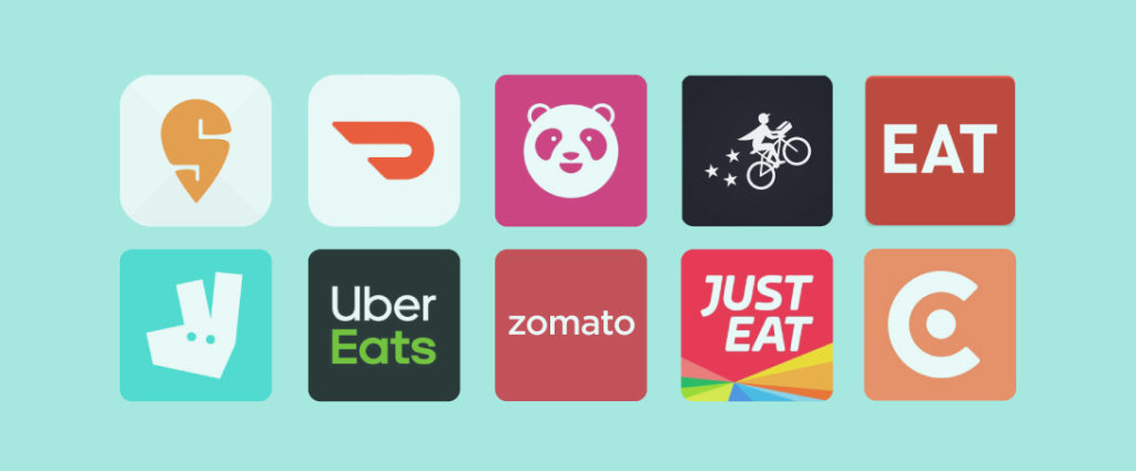 Food Delivery Apps Are Booming While Their Workers Are Often Struggling