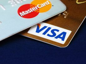 Prepaid Visa and MasterCards – Learn about the cards