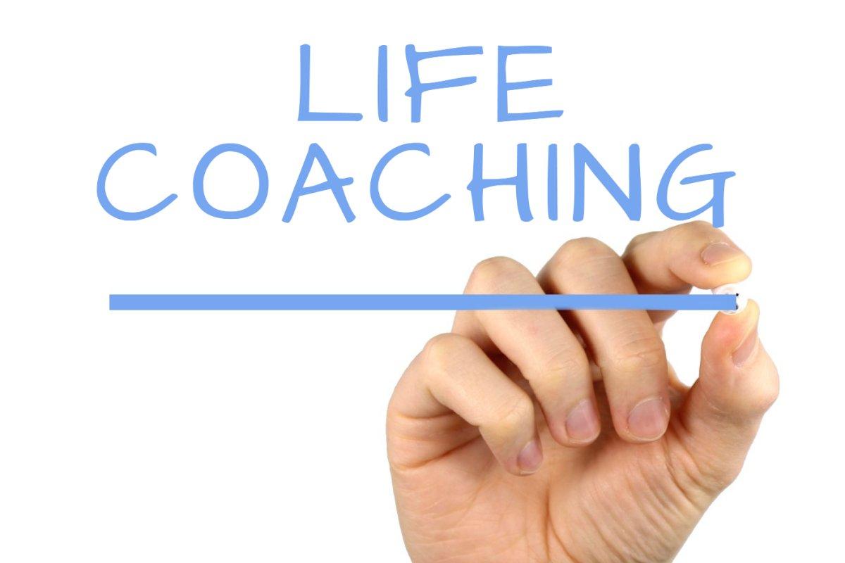 Life Coach- Career Prospects