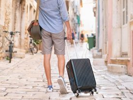 Best brands to checkout for European travel luggage